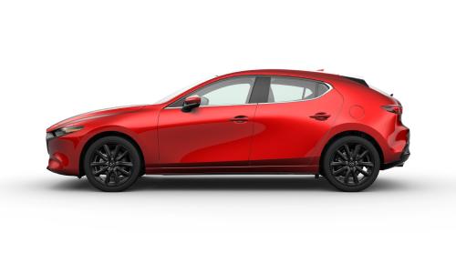 Giá xe All-New Mazda3 Sport