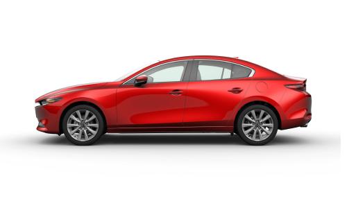 Bảng giá xe All-New Mazda3